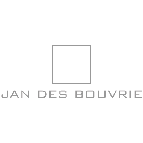 Customer logo Jan des Bouvrie
