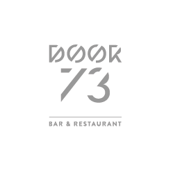 Customer logo Door73